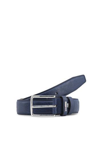 Carrera Jeans Heren riem donker blauw