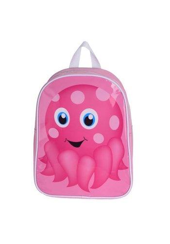 Neckermann Sac à dos pour enfants - Octopus