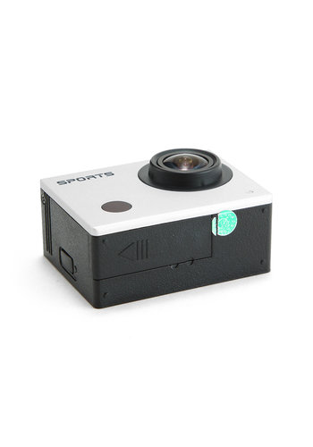 Gembird Full HD WiFi action camera met waterdichte behuizing