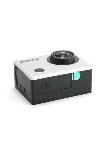 Gembird Full HD-WiFi-Action-Kamera mit wasserdichtem Gehäuse