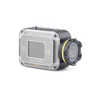 Waterdichte full HD action camera met WiFi