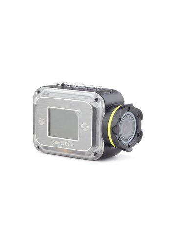 Gembird Waterdichte full HD action camera met WiFi
