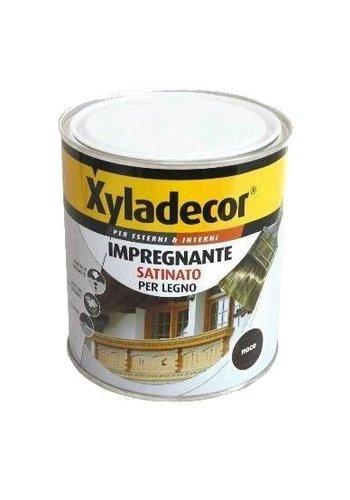 Xyladecor Imprägniermittel - Matte - Walnuss - 5 Liter