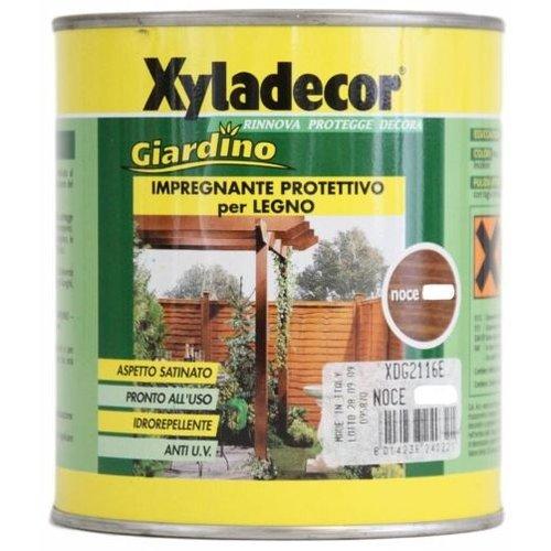 Xyladecor Hout impregneermiddel - Walnoot - 750 ml