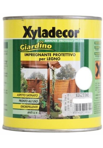 Xyladecor Hout impregneermiddel - Dennengroen - 750 ml