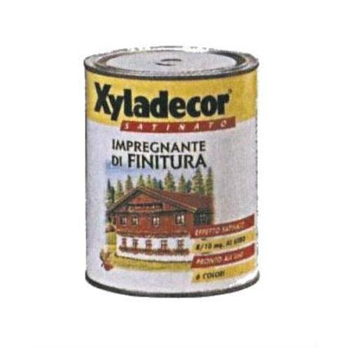 Xyladecor Hout impregneermiddel - satijn mat - klipeik - 5 liter