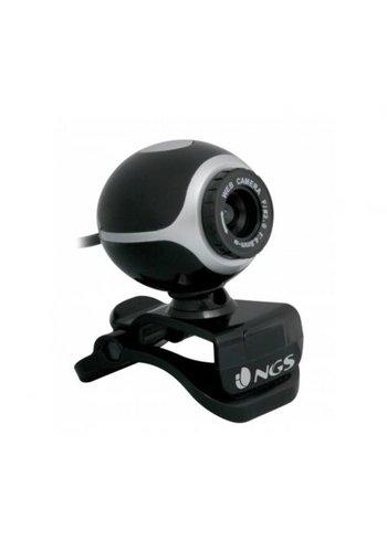 NGS Technology Webcam  Met  Microfoon