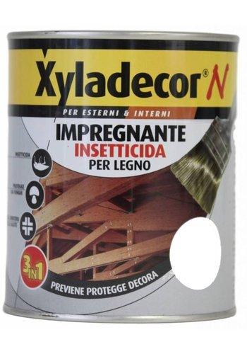 Xyladecor Agent d'imprégnation pour bois - Douglas - 750 ml