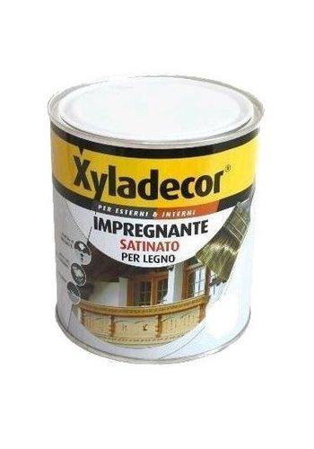 Xyladecor Imprägniermittel - matt - hellnussbaum - 750 ml