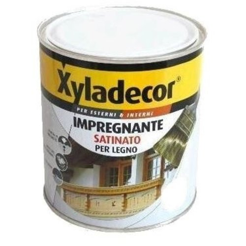 Xyladecor Impregneermiddel - mat - Douglas - 750 ml