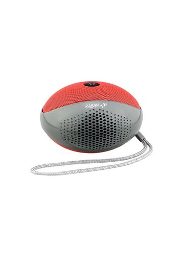 Eltra Bluetooth luidspreker RABAN BT-411 | Gray