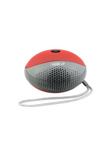 Eltra Haut-parleur Bluetooth RABAN BT-411 | Gris