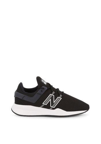 New Balance Herren Sneakers schwarz
