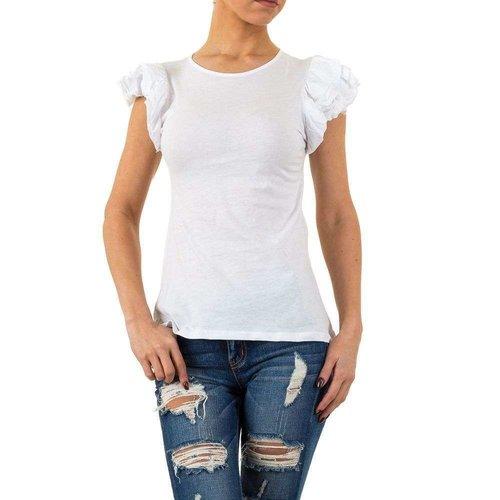 USCO Chemise femme blanche