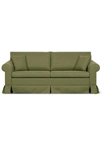 Neckermann 2-Sitzer-Sofa - Paloma 3 - 202 x81x87 cm