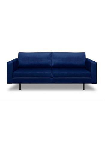 Neckermann 3-Sitzer-Sofa - Arion - 203x84x92 cm