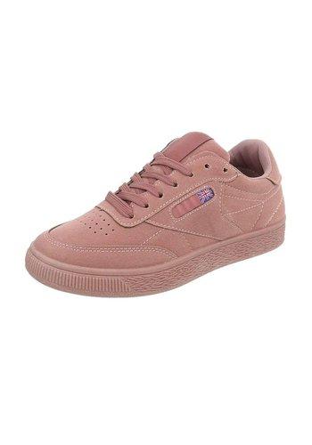 Neckermann Dames sportschoenen roze