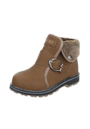 Neckermann Chaussures enfants kaki