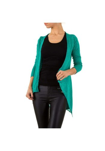 USCO Usco Damenhemd - grün