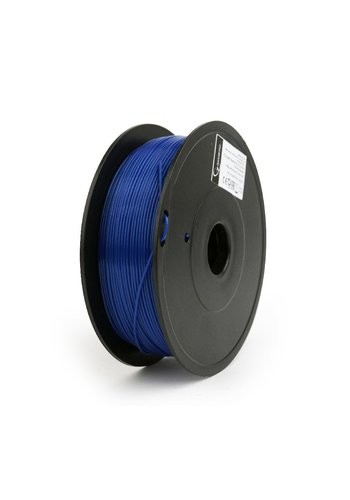 Gembird3 PLA Filament Blue, 1.75 mm, 600 gram (FF)