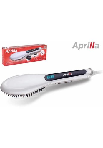 Aprilla Stilpinsel - weiß - 45W
