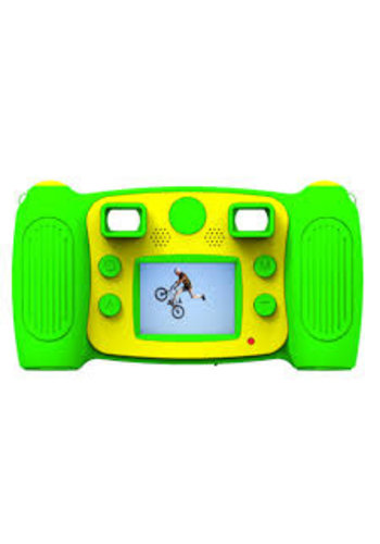 Denver Electronics Kids Action CAM Green
