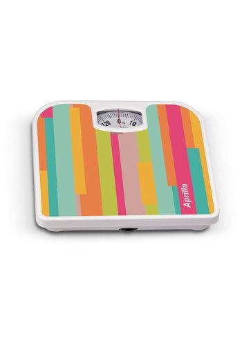 Aprilla Personenweegschaal - 130 kg