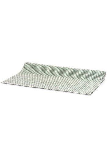 Neckermann Teppich - Teppich - grün 160x230 cm