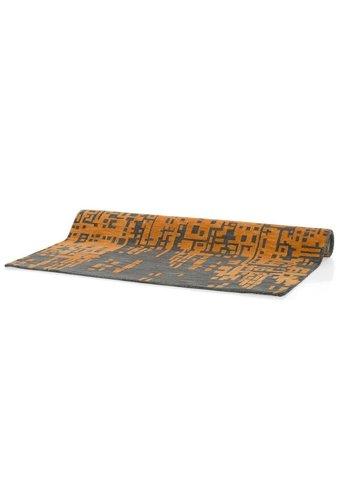 Neckermann Teppich - Teppich - orange - 60x230 cm