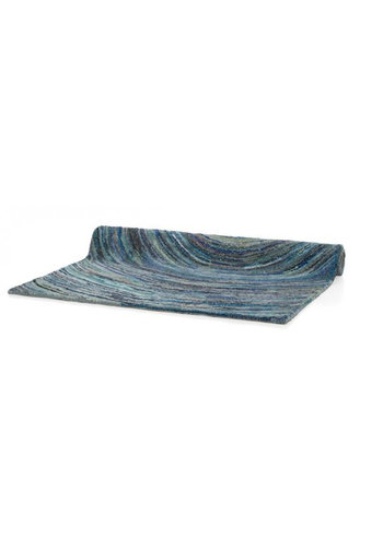 Neckermann Tapis - Tapis - bleu - 160x230 cm