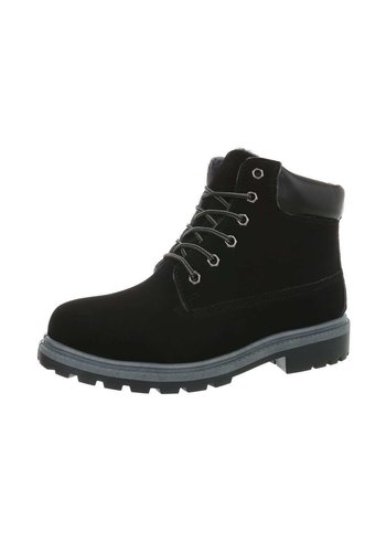Neckermann Heren schoenen zwart