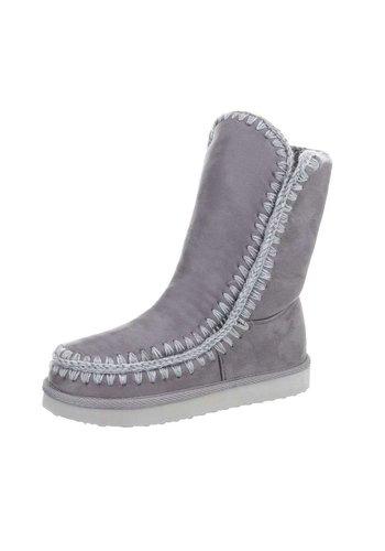 Neckermann Chaussures enfants gris