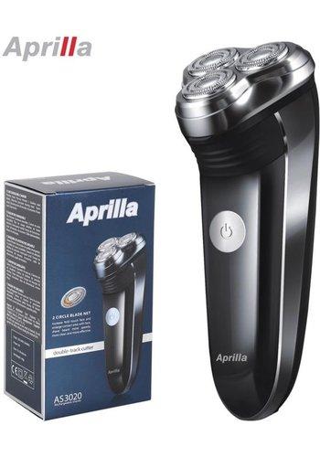Aprilla Rasoir rechargeable - 3 tasses