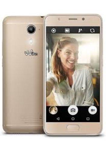 Wiko uFeel Prime - 32 GB - Duales Sim - Gold