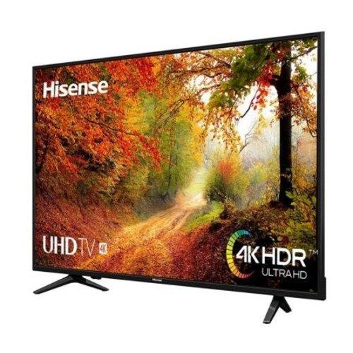"HiSense LED Smart TV 55""/138cm Wifi-Audio 55A6100"