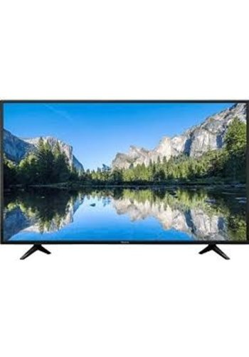 "HiSense LED Smart TV 65 ""/ 165cm UHD 4K"
