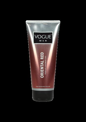 Vogue Showergel - Rouge Oriental - 200 ml