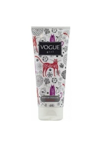 Vogue Douchegel - Redcat - 200 ml