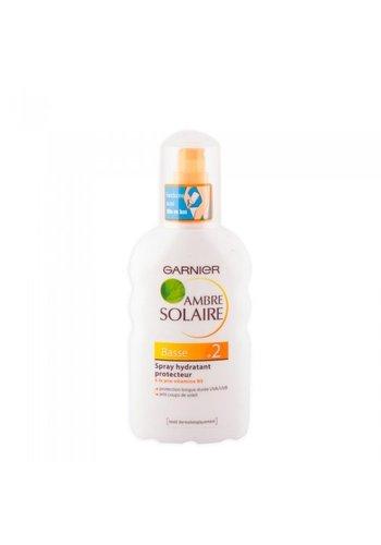 Garnier Spray Solaire - SPF 2 - 200 ml