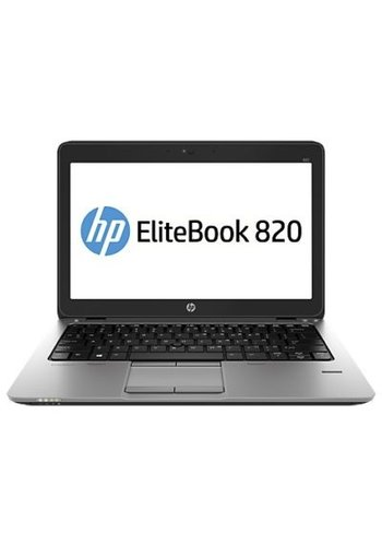 Hewlett Packard REFURBISHED HP Elitebook 820 G1 12,5 ″ i5 / 4 GB / 180 GB SSD