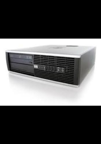 Hewlett Packard Überholter HP 6200sff i5 -4096-250-dvd-win7