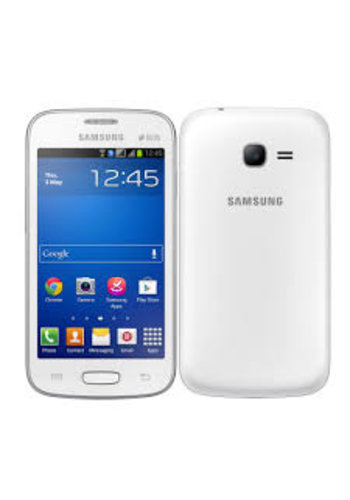 Samsung Galaxy Young 2 (G130) - Wit (Ex-display)