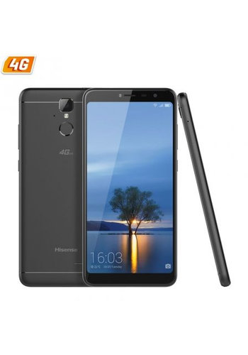 "HiSense Infinity H11 Lite- Smartphone-5.99"" HD Scherm"