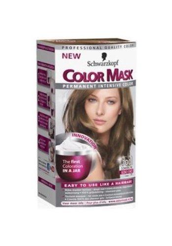 Schwarzkopf Color mask - 700 - donker-blond