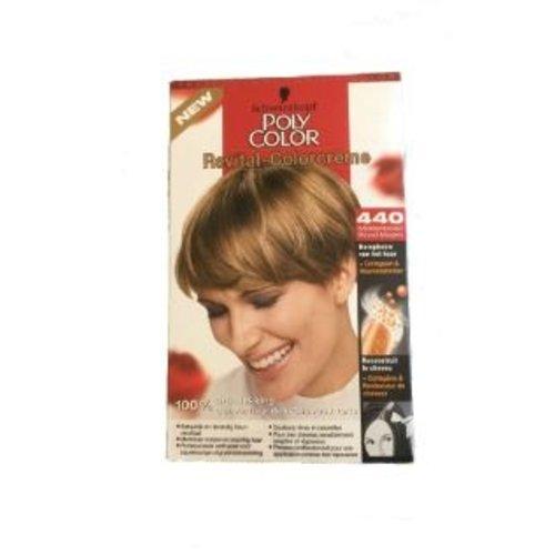 Schwarzkopf Couleur des cheveux Revital 430 blond clair - Copy