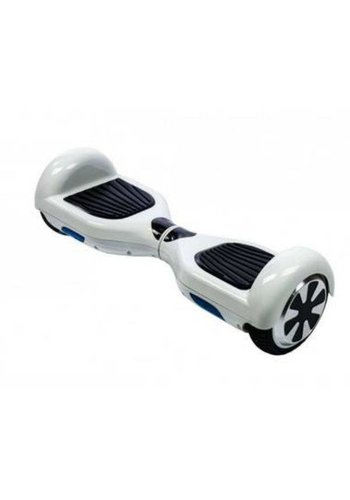 Neckermann Hoverboard  P5B Zwart Incl. Bluetooth en speakers - Copy