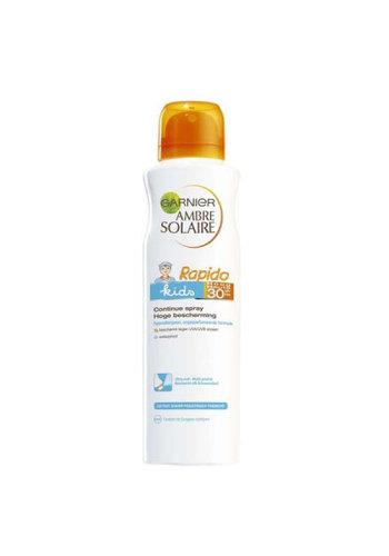 Garnier Crème solaire - enfants - SPf30