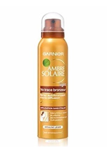 Garnier Multi spray autobronzant - 125 ml