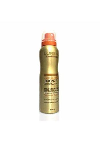L'Oréal Paris Sublime Bronze Automatic Spray - 150 ml