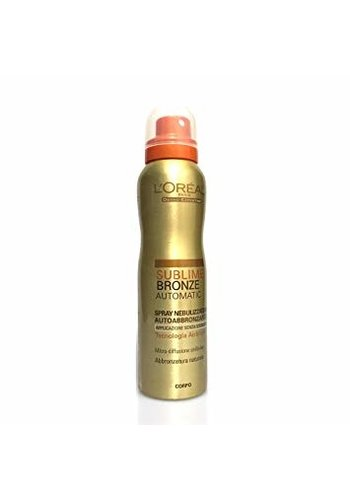 L'Oréal Paris Sublime Bronze Spray Automatique - 150 ml